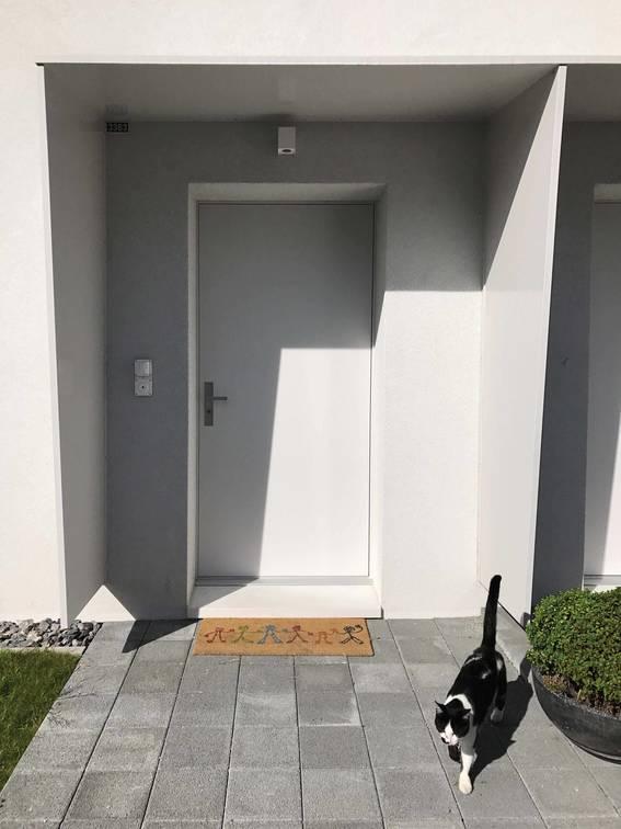 Porte extérieure Attalext 3cde